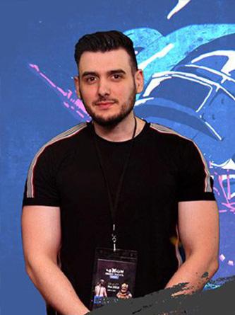 dahmien7 profile photo