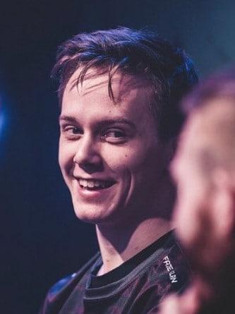 Gustav profile photo