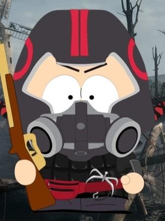 ImAverageSniper profile photo