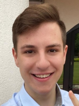 Jacob profile photo