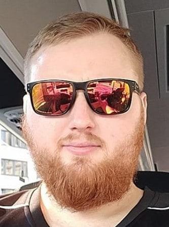 Larsen profile photo