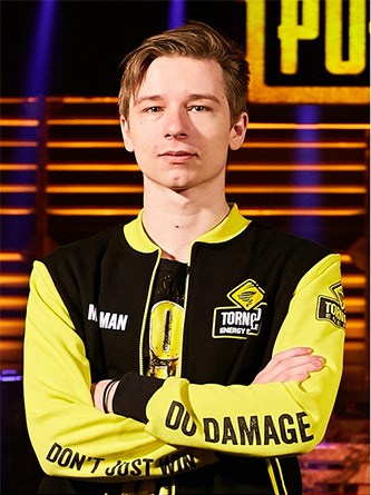 Mellman profile photo