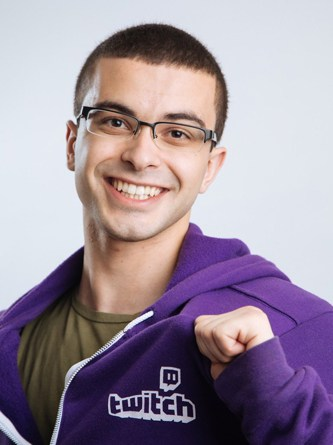 Nick Eh 30 profile photo