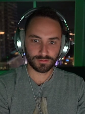 Reckful profile photo