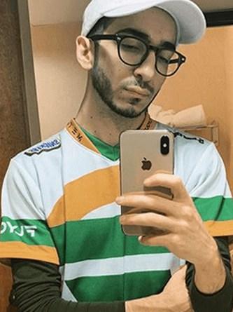 Tinny profile photo