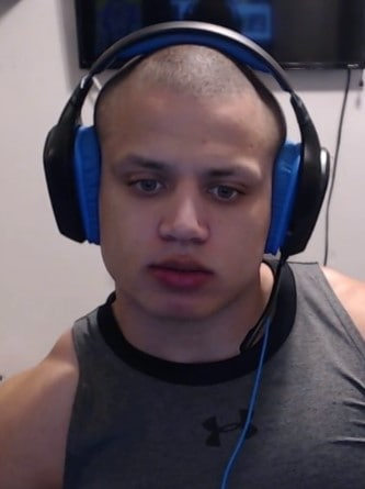 Tyler1 profile photo