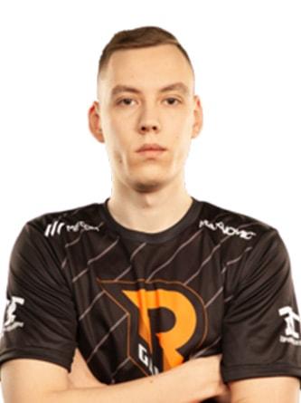 XKriss profile photo